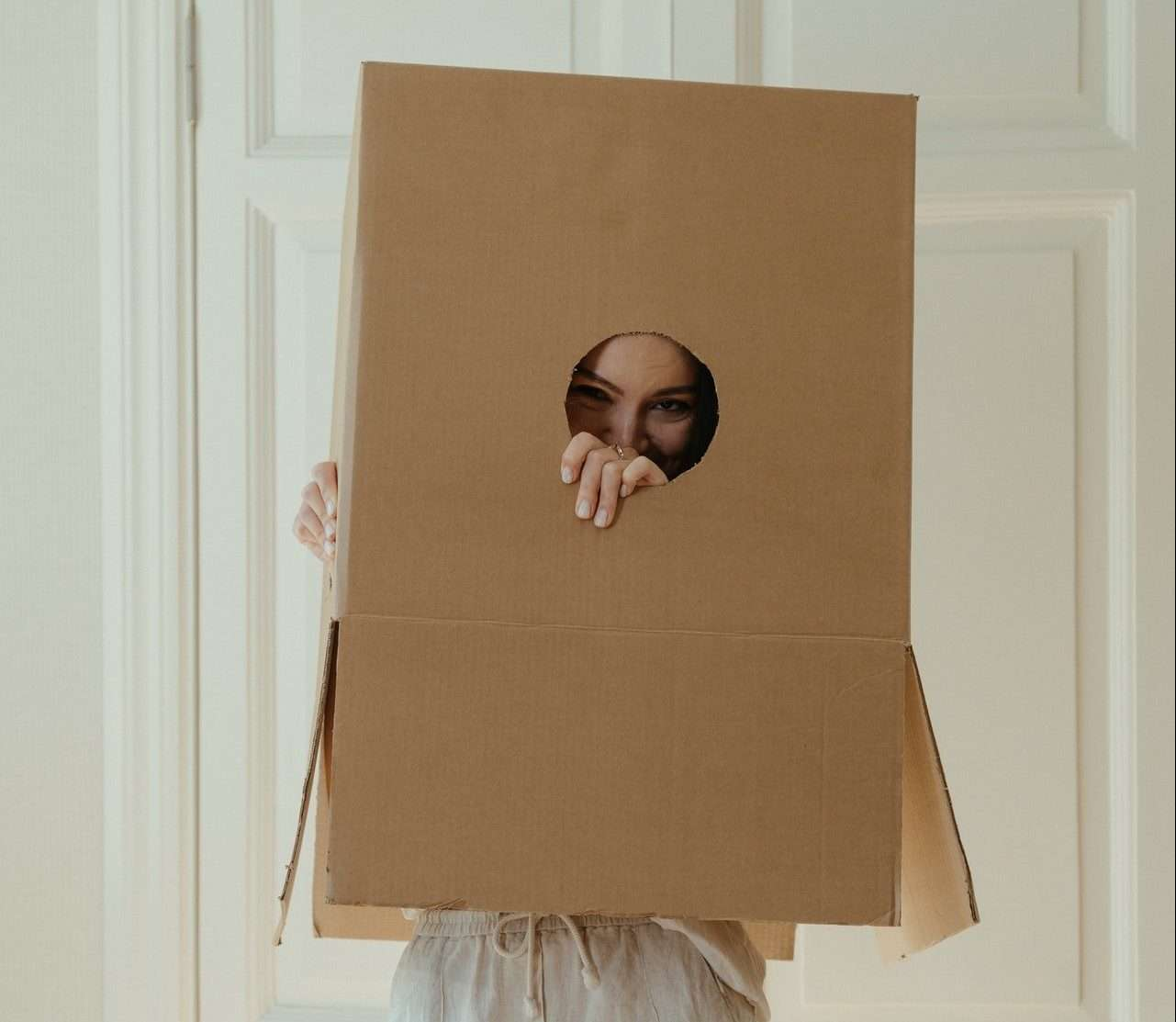 make your own halloween costume