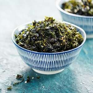 Seaweed Health Benefits