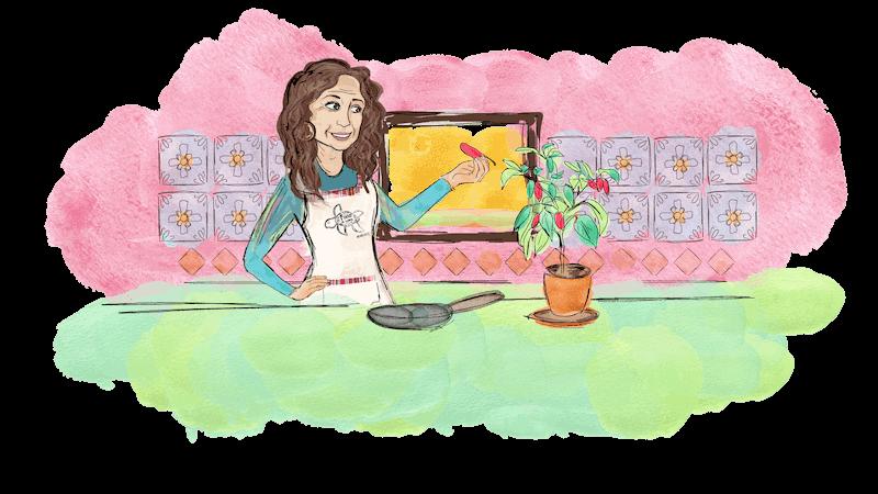 Melita's Plants