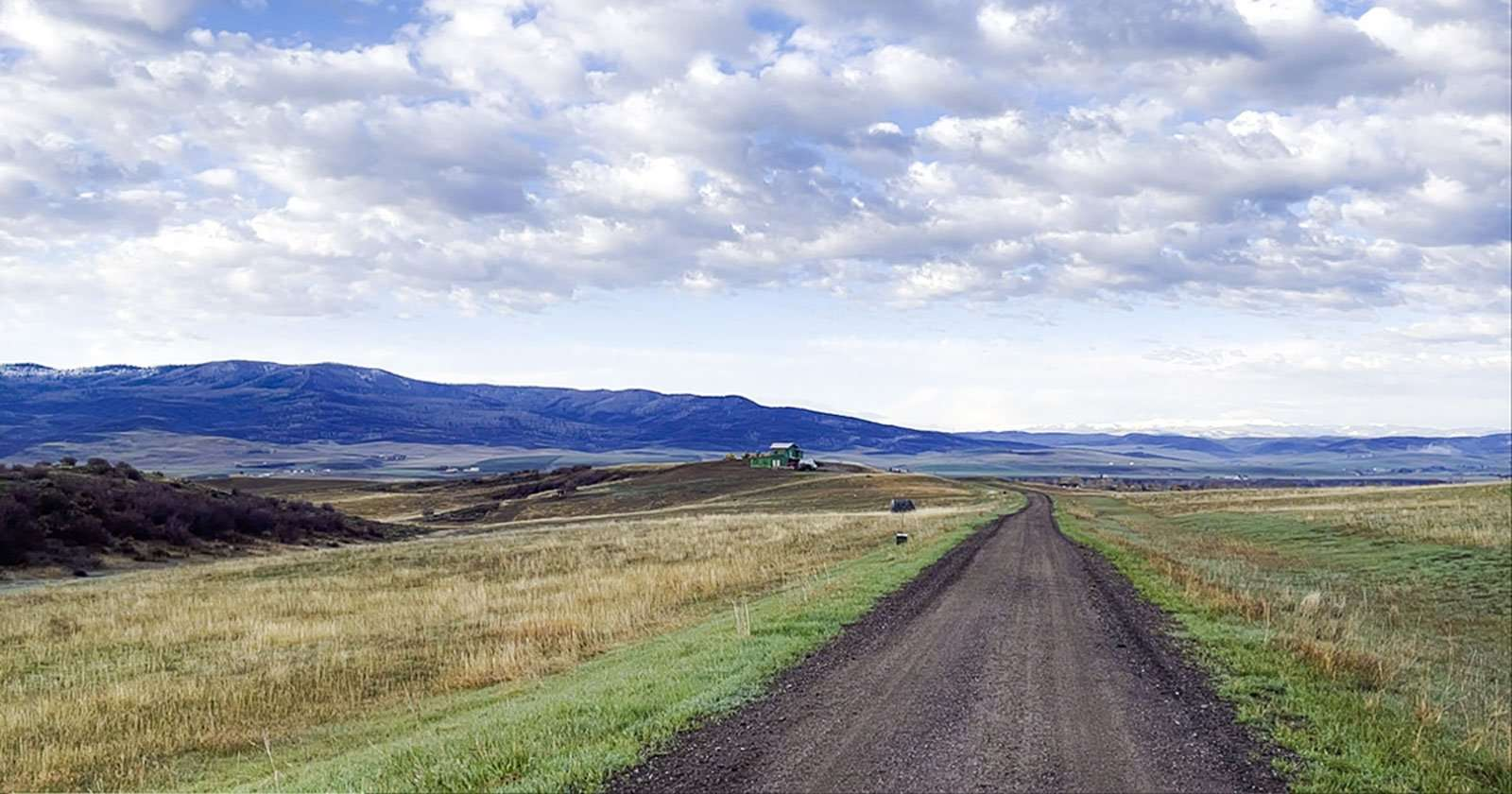 Colorado Trail Hike Trailhead