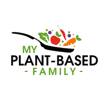 My Plant Based Family